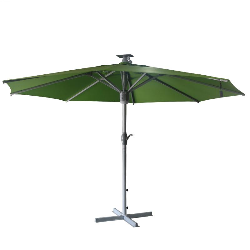 MYA-012 Paraguas inteligente de control de viento